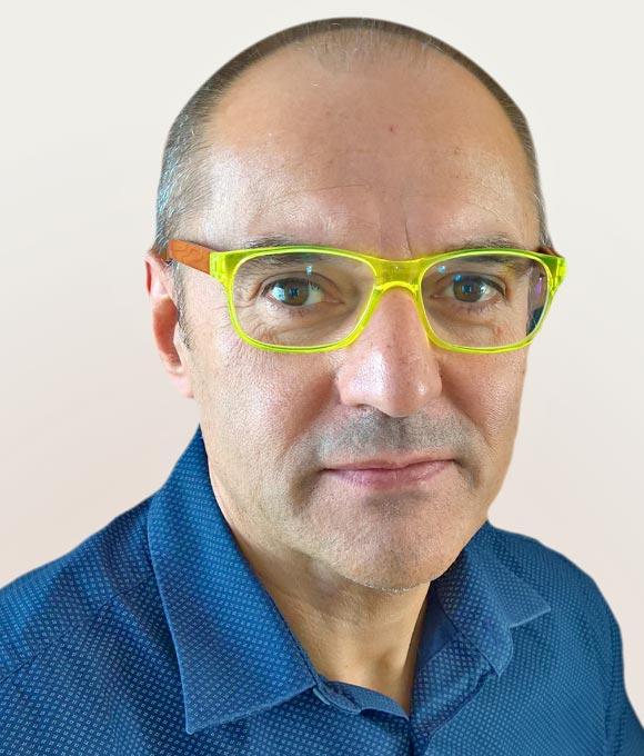 Rentenberater Klaus Graumann Porträt