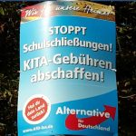 Das Rentenprogramm der AFD zur Bundestagswahl 2017. Was hält es für die Bürger bereit? rentenbescheid24.de macht den Faktencheck!