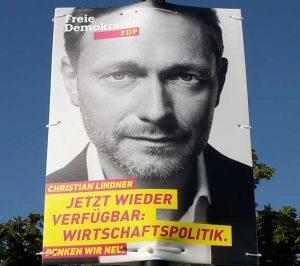 Das Rentenprogramm der FDP zur Bundestagswahl 2017. Was hält es für die Bürger bereit? rentenbescheid24.de macht den Faktencheck!