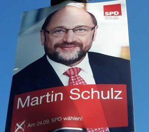 Das Rentenprogramm der SPD zur Bundestagswahl 2017. Was hält es für die Bürger bereit? rentenbescheid24.de macht den Faktencheck!