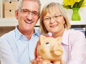 Kommen am 20.März die Zahlen zur Rentenerhöhung 2021 ...